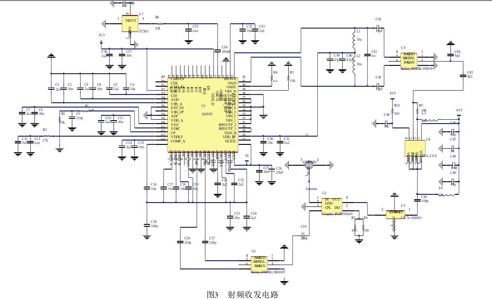 三脚编码器接线图